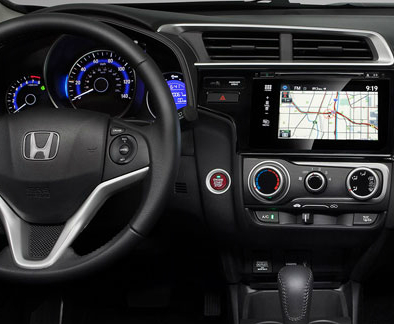 Official 2015 Honda Fit Release Date